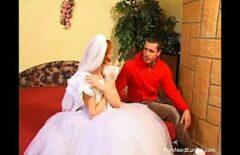 الإباحية مع العروس من البلد اغتصبها مجنون